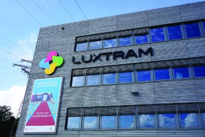 luxtram